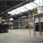 BD Clays Warehouse